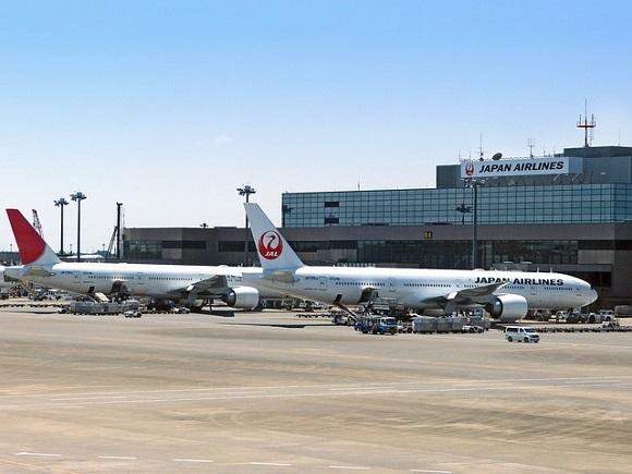 嵐 株価 影響 日本航空