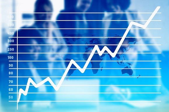 投資 タイミング 順張り 値動き