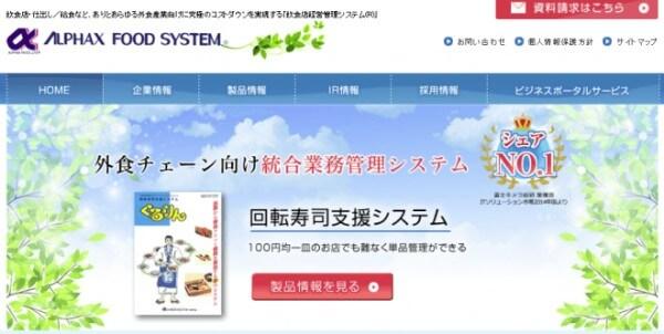 株プロフェット 評判 藤本誠之アルファクスF(3814)HP