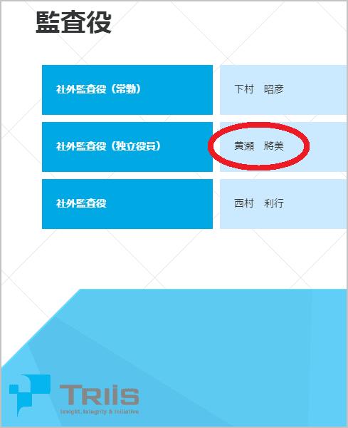 株トレMAX 評判 株式会社トライアイズHP