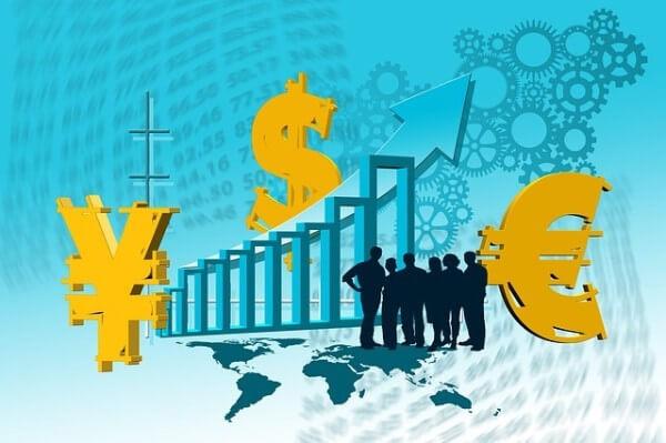 日銀 物価上昇率 2%景気