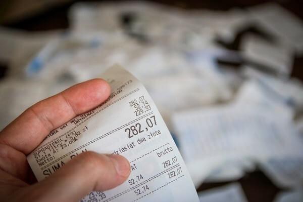 日銀 物価上昇率 2%消費税