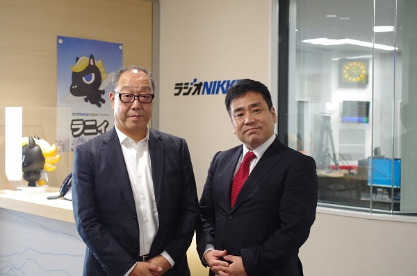 藤本誠之 評判 経歴 ラジオNIKKEI