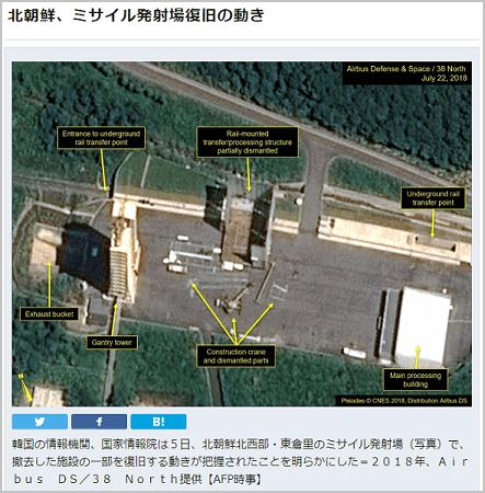 雅投資顧問 石川製作所 (6208) 時事通信北朝鮮ニュース