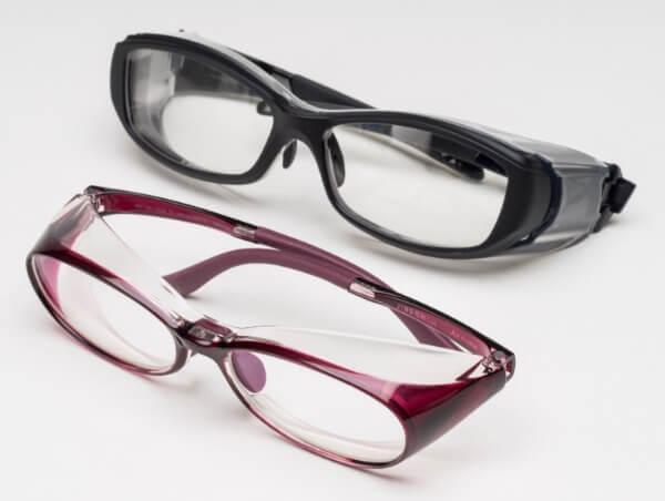 花粉症,関連銘柄 花粉防止眼鏡