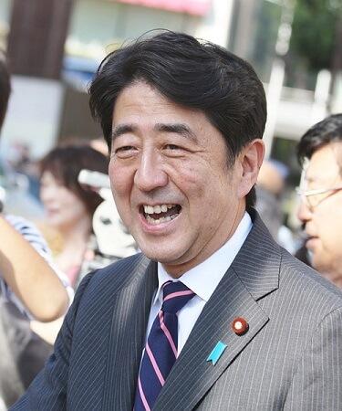 2019 参院選 株価 安倍晋三
