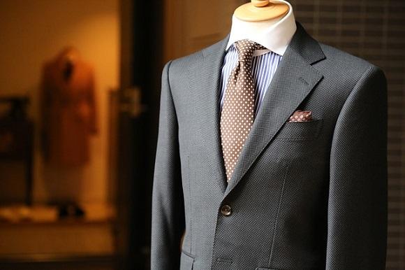 卒業式関連銘柄 2019 紳士服