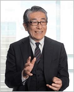 中野稔彦氏