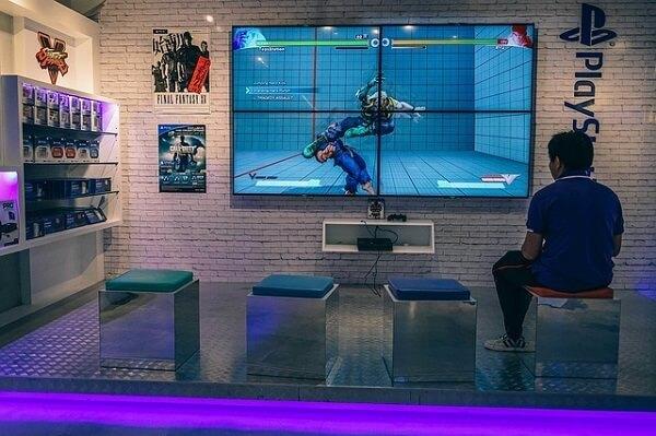 eスポーツ おすすめ銘柄 ゲーム 市場規模