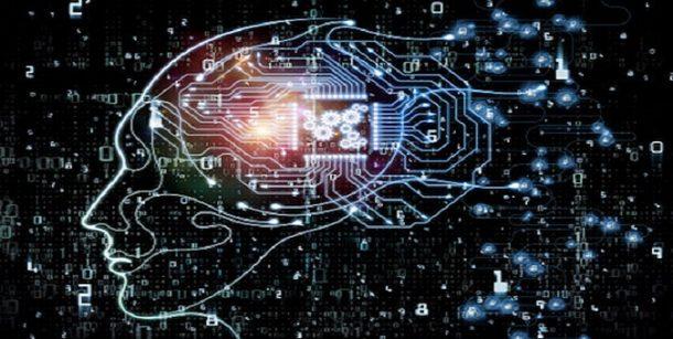 人工知能 AI 関連株